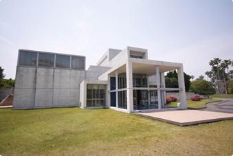 Iwasaki Art Museum and Iwasaki Yoshie Gallery